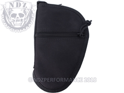 "Yongcun 8.5"" Padded Zipper Pistol Bag"