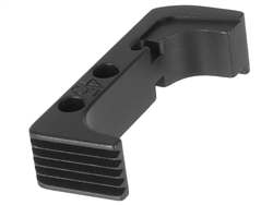 NDZ Black Plus Magazine Release for Glock Gen 4 10MM .45