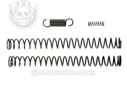 Ghost Gen 1-4 Complete Spring Kit for Glock