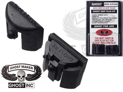 Ghost Gen 4-5 Grip Frame Plug Kit