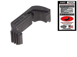 Ghost Gen 4-5 Tactical Mag Release TAC-S for Glock