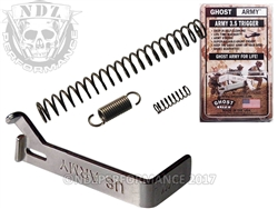 Ghost ARMY Connector Wolff Competion Kit Glock 1-3