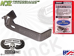 Ghost Evo Elite 3.5 Trigger Connector for Glock Gen 1-5