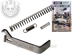Ghost Marine 3.5 Connector Self-Def Spring Kit GLK