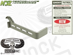 Ghost Patrol 5.0 Trigger Connector for Glock Gen 1-5