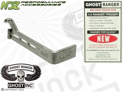 Ghost Ranger 4.5 Trigger Connector for Glock Gen 1-5