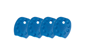 Ghost Mother Of All Base Plates 9mm 40 357 45 GAP Blue