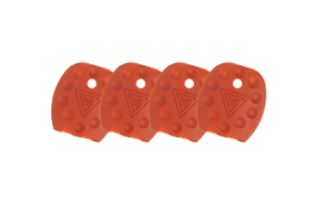 Ghost Mother Of All Base Plates 9mm 40 357 45 GAP Orange