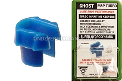 Ghost Turbo Maritime Keeper for S&W M&P