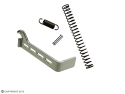 Ghost 5.0 Patrol Trigger Connector and Wolff Competition Spring Kit