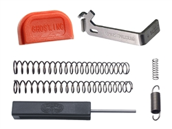 Ghost Pro 3.3 Trigger Connector Install Kit for Glock Gen 1-4