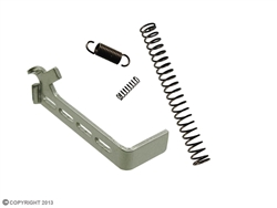 Ghost 5.0 Tactical Trigger Connector and Wolff Competition Spring Kit