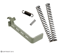 Ghost 5.0 Tactical Trigger Connector and Wolff Factory Standard Spring Kit