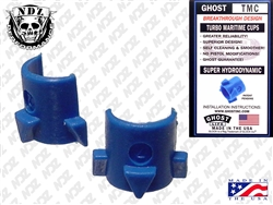 Ghost Turbo Maritime Spring Cups for Glock Gen 1-5