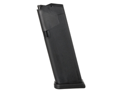 Glock OEM 9mm 10 Round Magazine for Glock 19 Gen 1-4