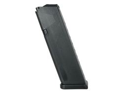 Glock OEM 10 Round Magazine 9mm For Glock 17 34