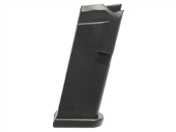 Glock OEM Magazine for 43 6 Round