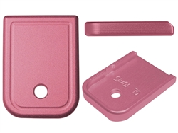 NDZ Pink Magazine Plate for Glock 10MM .45 (*LZ)