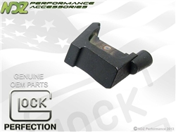 Glock OEM Extractor for 17, 19, 26, 34 Gen 1-4 SP01895 With Loaded Chamber Indicator LCI SP01895 Gen 1-4