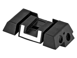 Glock OEM Adjustable Rear Sight SP05977 Gen 1-5