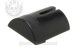 Jentra JP10 Grip Plug for Glock 42 43