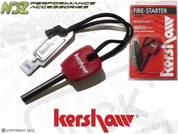Kershaw Magnesium Wet Fire Starter