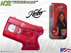 Kimber Pepperblaster II Red