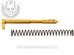 Lightning Strike Firing Pin and Spring for Glock LS7923