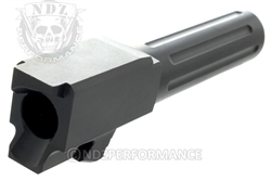 Lone Wolf Alphawolf Barrel .40 to 9MM Conversion for Glock 27 33