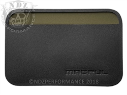 Personalized Magpul Daka Essential Wallet Blk - Cool EDC Gear | NDZ Performance
