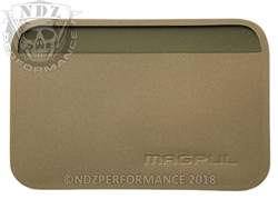 Personalized Magpul Daka Essential Wallet FDE - Cool EDC Gear | NDZ Performance