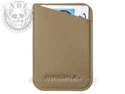 Personalized Magpul Daka Micro Wallet FDE - Cool EDC Gear | NDZ Performance