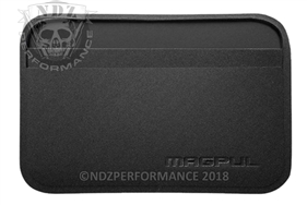 Personalized Magpul Daka Every Day Wallet Blk - Cool EDC Gear | NDZ Performance