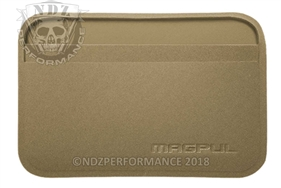 Personalized Magpul Daka Every Day Wallet FDE - Cool EDC Gear | NDZ Performance
