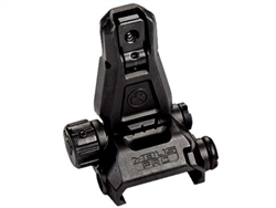 Magpul MBUS Pro Tactical Flip Up Rear Sight for AR-15 MAG276