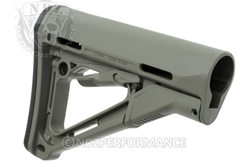 Magpul Stock for AR CTR Compact type Rifle Foliage MAG310