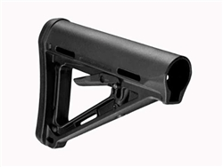 Magpul MOE Carbine Stock Milspec for AR Black MAG400