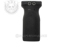Magpul RVG Railed Vertical Grip - Black for AR MAG412