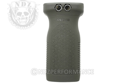 Magpul RVG Railed Vertical Grip - Foliage for AR MAG412