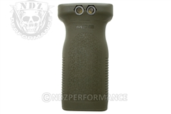 Magpul RVG Railed Vertical Grip - ODG for AR MAG412