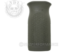 Magpul MVG Moe Vertical Grip - Foliage for AR MAG413