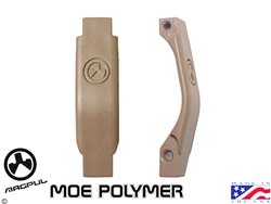 Magpul FDE MOE Polymer Trigger Guard for AR-15 MAG417