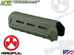 Magpul ODG MOE Hand Guard for AR-15 MAG440