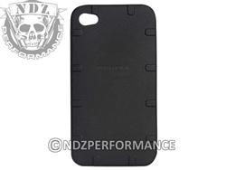 Magpul Executive Field Phone Case for iPhone 4 & 4s Black (*LZ)