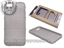 Magpul Field Phone Case for iPhone SE or 5 & 5s Clear (*LZ)