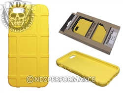 Magpul Field Phone Case for iPhone SE or 5 & 5s Yellow (*LZ)
