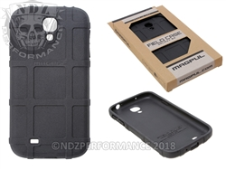 Magpul Field Phone Case Samsung Galaxy S4 Black