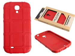 Magpul Field Phone Case Samsung Galaxy S4 Red