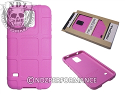 Magpul Field Phone Case for Samsung Galaxy S5 Pink (*LZ)