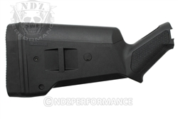 Magpul SGA Stock for Mossberg 500/590 Black MAG490